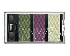 Image du produit NYC New York Color - Ombre à paupières HD en trio