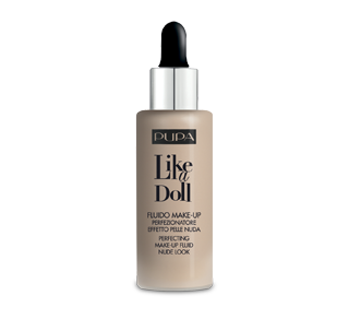 Like a Doll Fluid Foundation, 30 ml