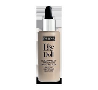 Like a Doll Fluid Foundation, 30 ml