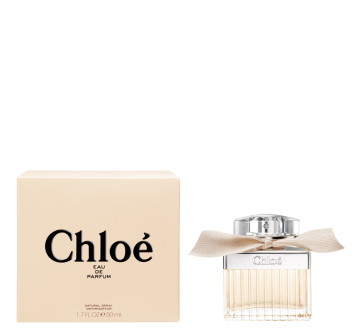 chlo eau de parfum 50 ml chlo fragrance for women. Black Bedroom Furniture Sets. Home Design Ideas