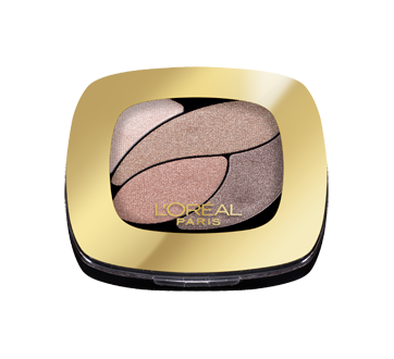 Colour Riche Dual Effects Eye Shadow, 3.5 g