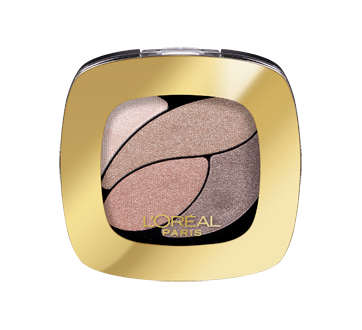 Image 2 of product L'Oréal Paris - Colour Riche Dual Effects Eye Shadow, 3.5 g 230 Perpetual Nude