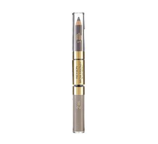 ColorStay Brow Fantasy Brow Pencil & Gel, 1 unit