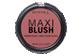 Thumbnail of product Rimmel London - Maxi Blush Powder Blush, 9 g Wild Card - 003