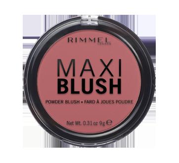 Maxi Blush Powder Blush, 9 g