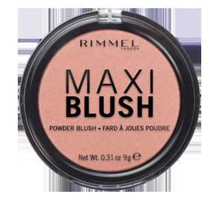 Maxi Blush fard à joues, 9 g