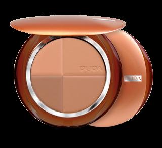 Poudre bronzante 4Sun, 14 g