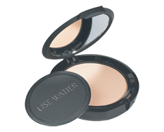 Image of product Lise Watier - Teint Multi-Fini Compact Foundation, 11 g
