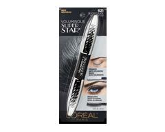 Image of product L'Oréal Paris - Superstar Mascara, 12 ml