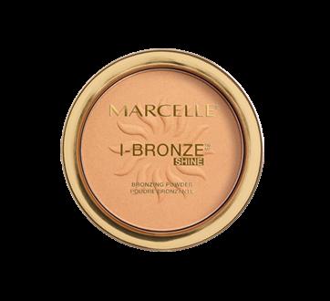 I-Bronze Bronzing Powder, 16.8 g