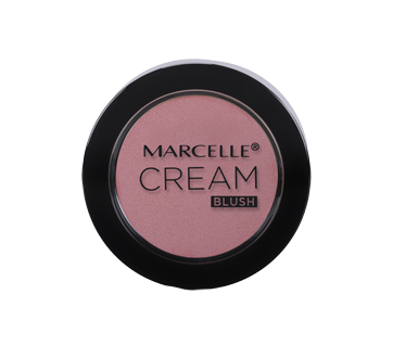 Image 2 of product Marcelle - Cream Blush, 6.2 g Raspberry