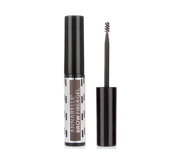 Brow Fiber Gel, 4 ml