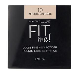Fit Me Loose Finishing Powder, 8 g