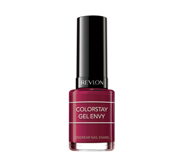 ColorStay Gel Envy Longwear Nail Enamel, 11.7 ml