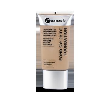 Foundation, 30 ml