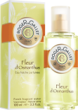 Image of product Roger&Gallet - Fresh Fragrant Water - Fleur d'Osmanthus 100ml