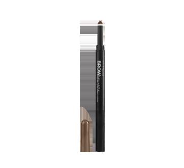 Eyestudio Brow Define + Fill Duo Eyebrow Pencil, 0.1 g