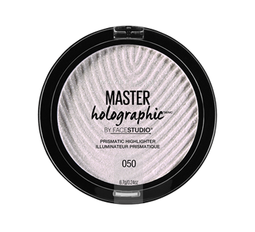 Facestudio Master Holographic Prismatic Highlighter, 5.5 g
