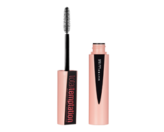 Image of product Maybelline New York - Total Temptation Waterproof Mascara, 9.8 ml