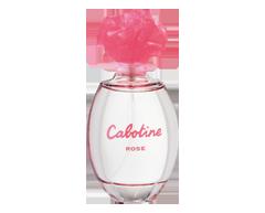Image of product Grès - Cabotine Rose Eau de toilette 100 ml