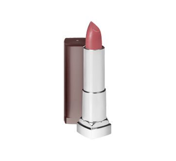 Image 4 of product Maybelline New York - Color Sensational Creamy Matte Lip Colour, 4.2 g Touch Of Spice