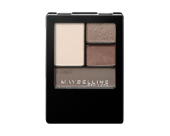 Image du produit Maybelline New York - Expert Wear quatuor d'ombres à paupières, 4,8 g