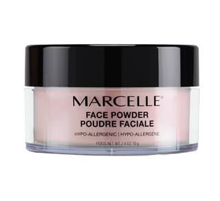 Face Powder, 70 g, Translucent Medium