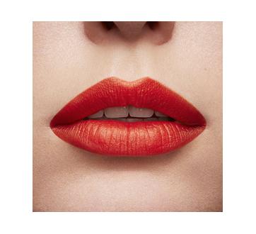 Image 2 of product Lancôme - L'Absolu Rouge Matte Lipstick, 4.2 g 198 Rouge Flamboyant