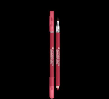 Le Lipstique crayon contour des lèvres avec pinceau, 1,2 g