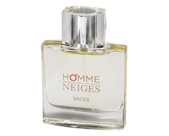 Image of product Lise Watier - Homme Neiges eau de toilette 50ml