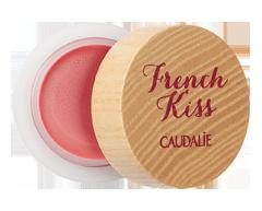 Image du produit Caudalie - French Kiss baume à lèvres teinté, 7,5 g