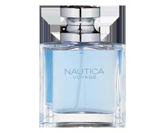 Image of product Nautica - Nautica Voyage Eau de toilette 50 ml