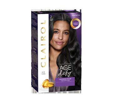 Age Defy Permanent Hair Color, 1 unit