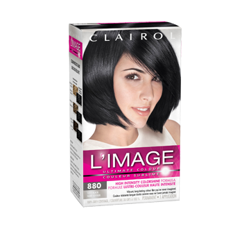 L'Image Permanent Hair Color, 1 unit