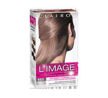 L'Image Permanent Hair Color, 1 unit