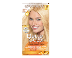 Image of product Garnier - Belle Color Bridal Crème Haircolour, 1 unit
