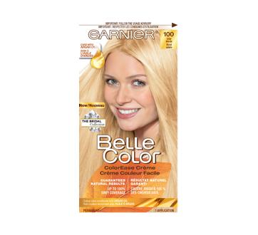 Belle Color Bridal Crème Haircolour, 1 unit