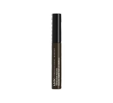 76af5b99b1c NYX Tinted Brow Mascara Source · Tinted Brow Mascara 6 5 ml NYX  Professional Makeup Brow Jean