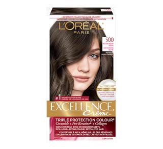 Excellence Crème Permanent Hair Colour, 1 unit