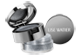 Thumbnail of product Lise Watier - Duo Shadow & Glitter fard à paupières et paillettes, 6.5 g Smoky Silver