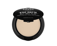 Image du produit NYX Professional Makeup - Restez mate mais pas plate, fond de teint en poudre matifiant, 7,5 g
