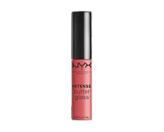 Image du produit NYX Professional Makeup - Brillant à lèvres intense ultra-crémeux, 8 ml