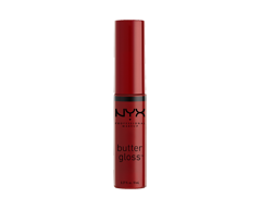 Image of product NYX Professional Makeup - Butter Gloss, 8 ml