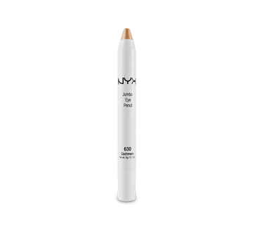 Image of product NYX Professional Makeup - Jumbo Eye Pencil, 5 g Cashmere