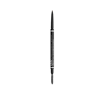 Micro crayon pour les sourcils, 0,16 oz