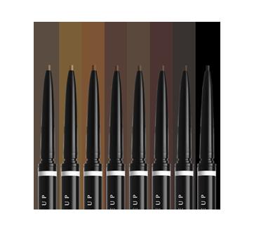 Image 5 du produit NYX Professional Makeup - Micro crayon pour les sourcils, 0,16 oz Espresso