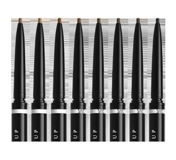 Image 6 du produit NYX Professional Makeup - Micro crayon pour les sourcils, 0,16 oz Espresso