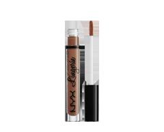 Image of product NYX Professional Makeup - Lip Lingerie Liquid Lipstick, 4 ml