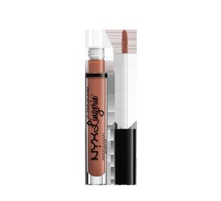 Lip Lingerie Liquid Lipstick, 4 ml
