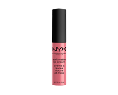 Image of product NYX Professional Makeup - Soft Matte Lip Cream , 8 ml